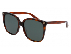 Gafas de sol Gucci - Gucci GG0022S-002