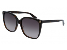 Gafas de sol Gucci - Gucci GG0022S-003