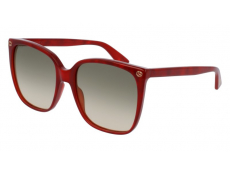 Gafas de sol Gucci - Gucci GG0022S-006