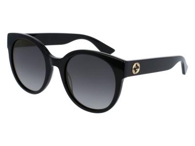 Gafas de sol Gucci GG0035S-001