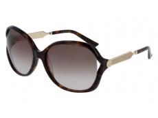 Gafas de sol Talla grande - Gucci GG0076S-003