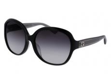 Gafas de sol Talla grande - Gucci GG0080SK-002