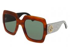 Gafas de sol Gucci - Gucci GG0102S-004