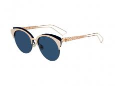 Gafas de sol Redonda - Christian Dior DIORAMACLUB 2BN/A9