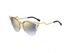 Gafas de sol Cat Eye - Fendi FF 0041/S 27L/FQ