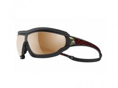 Gafas de sol Rectangular - Adidas A196 00 6050 TYCANE PRO OUTDOOR L