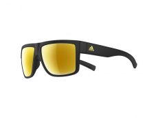 Gafas de sol Cuadrada - Adidas A427 00 6058 3MATIC