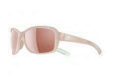 Gafas de sol Rectangular - Adidas AD21 00 6051 BABOA