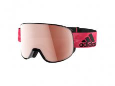 Gafas de esquiar - Adidas AD81 50 6050 Progressor C