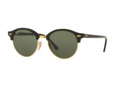 Gafas de sol Browline - Gafas de sol Ray-Ban RB4246 - 901
