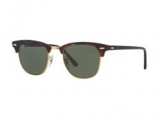 Gafas de sol Browline - Gafas de sol Ray-Ban RB3016 - W0366