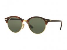 Gafas de sol Browline - Gafas de sol Ray-Ban RB4246 - 990